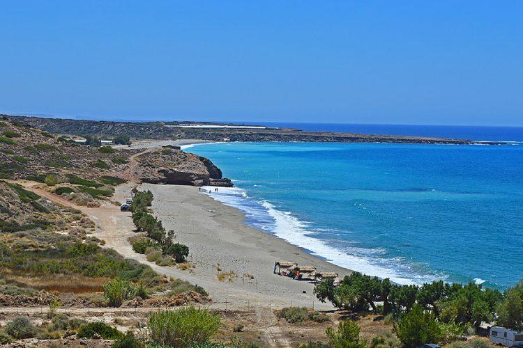 diaskari beach