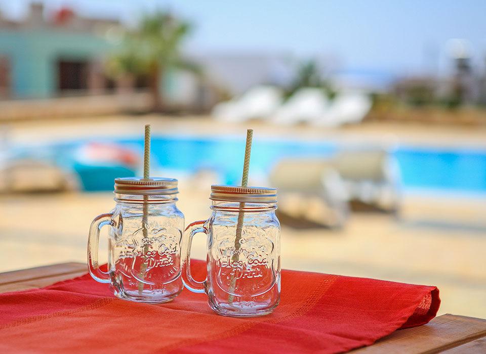Villa Maria Drink time
