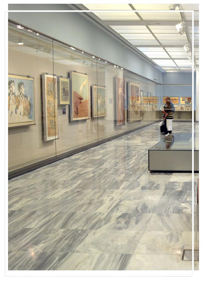 villa maria crete archaelogical museum