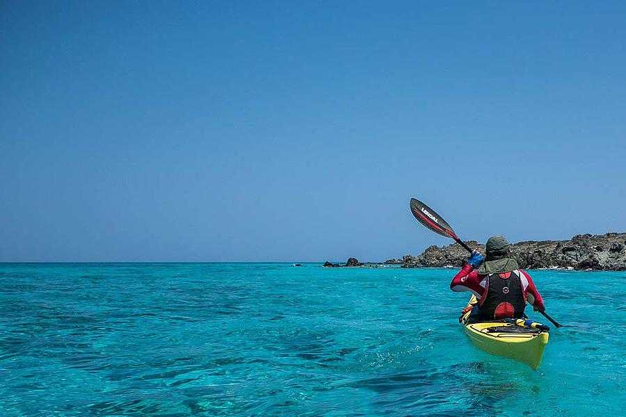 villa maria crete water sports